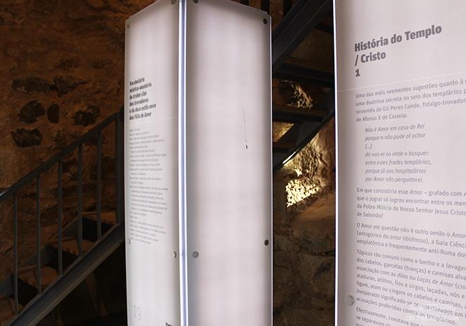 Almourol-Torre-Menagem-Exposicao