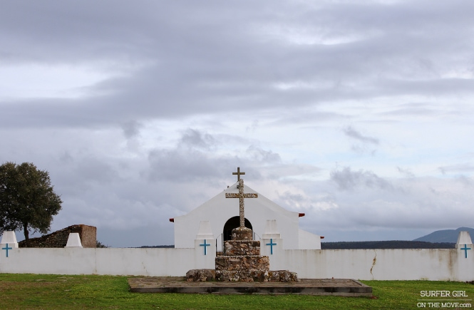 Chapel of Our Lady of the Snows