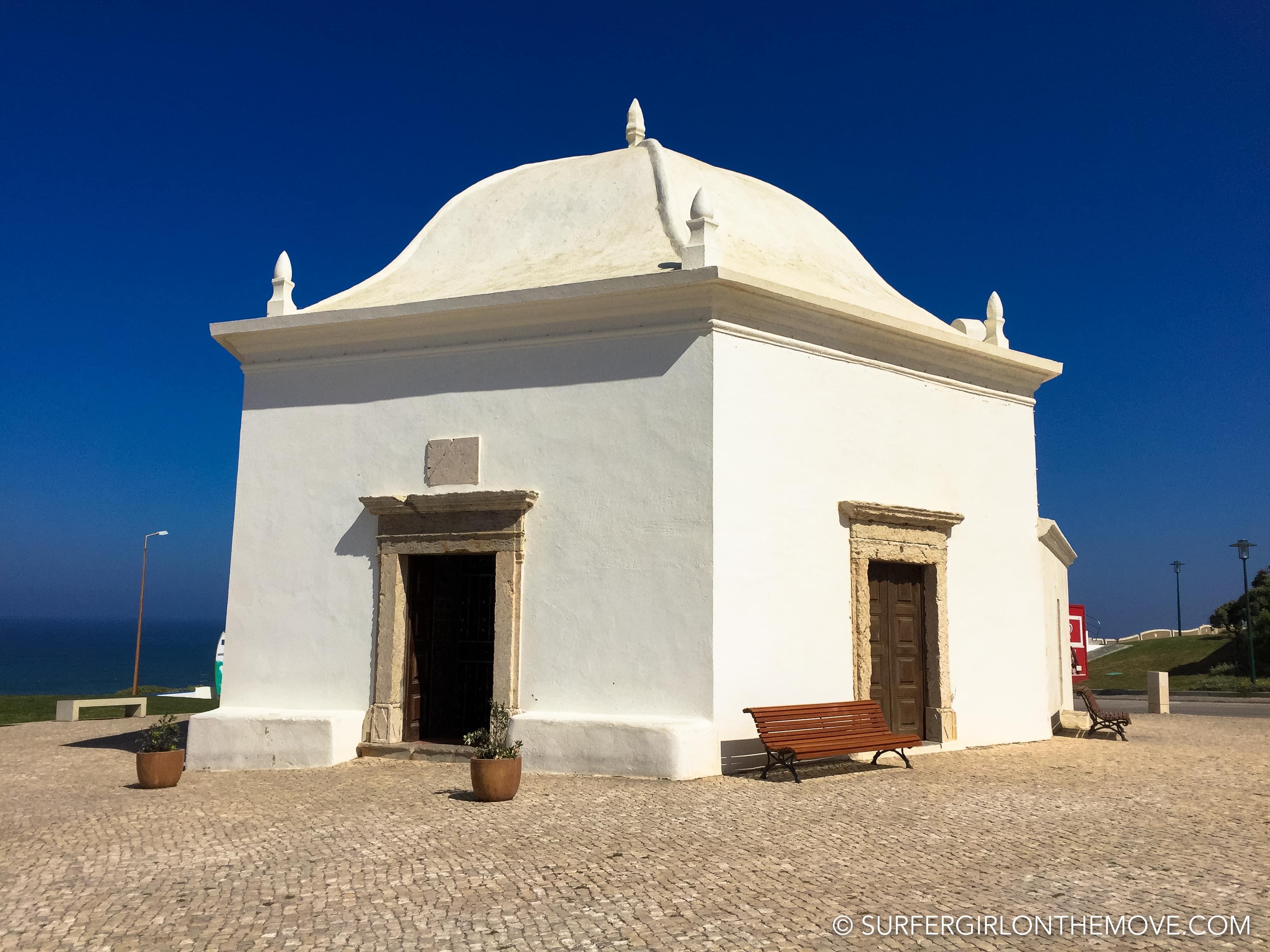 Chapel of St. Sebastian Ericeira