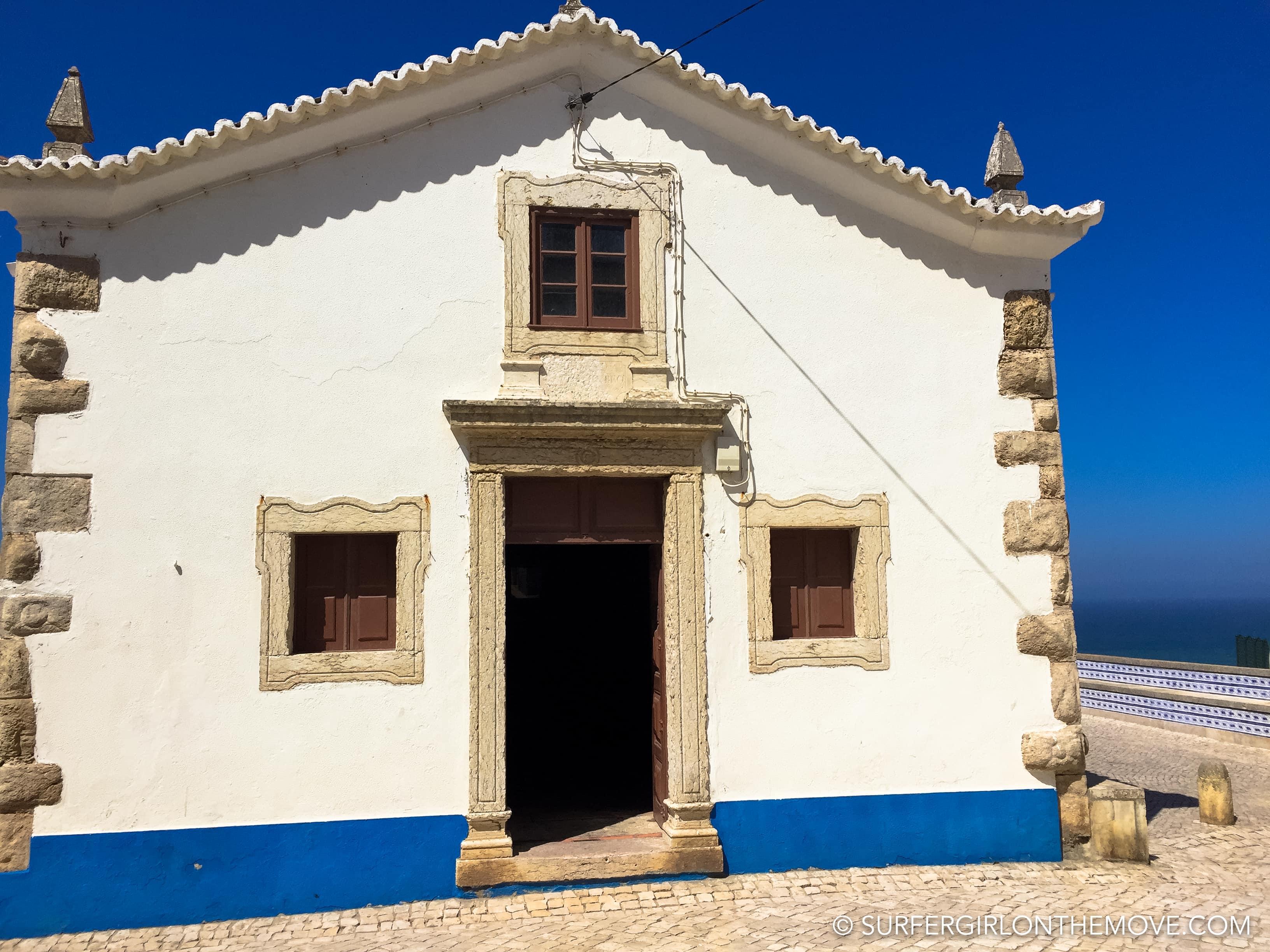 Chapel of Nossa Senhora da Boa Viagem