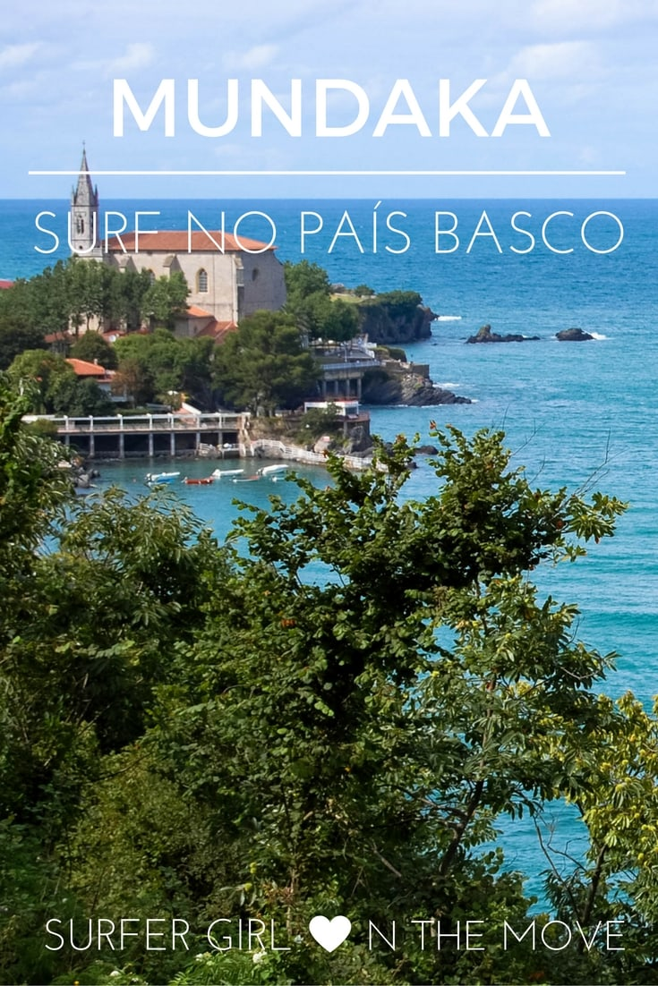 Mundaka País Basco