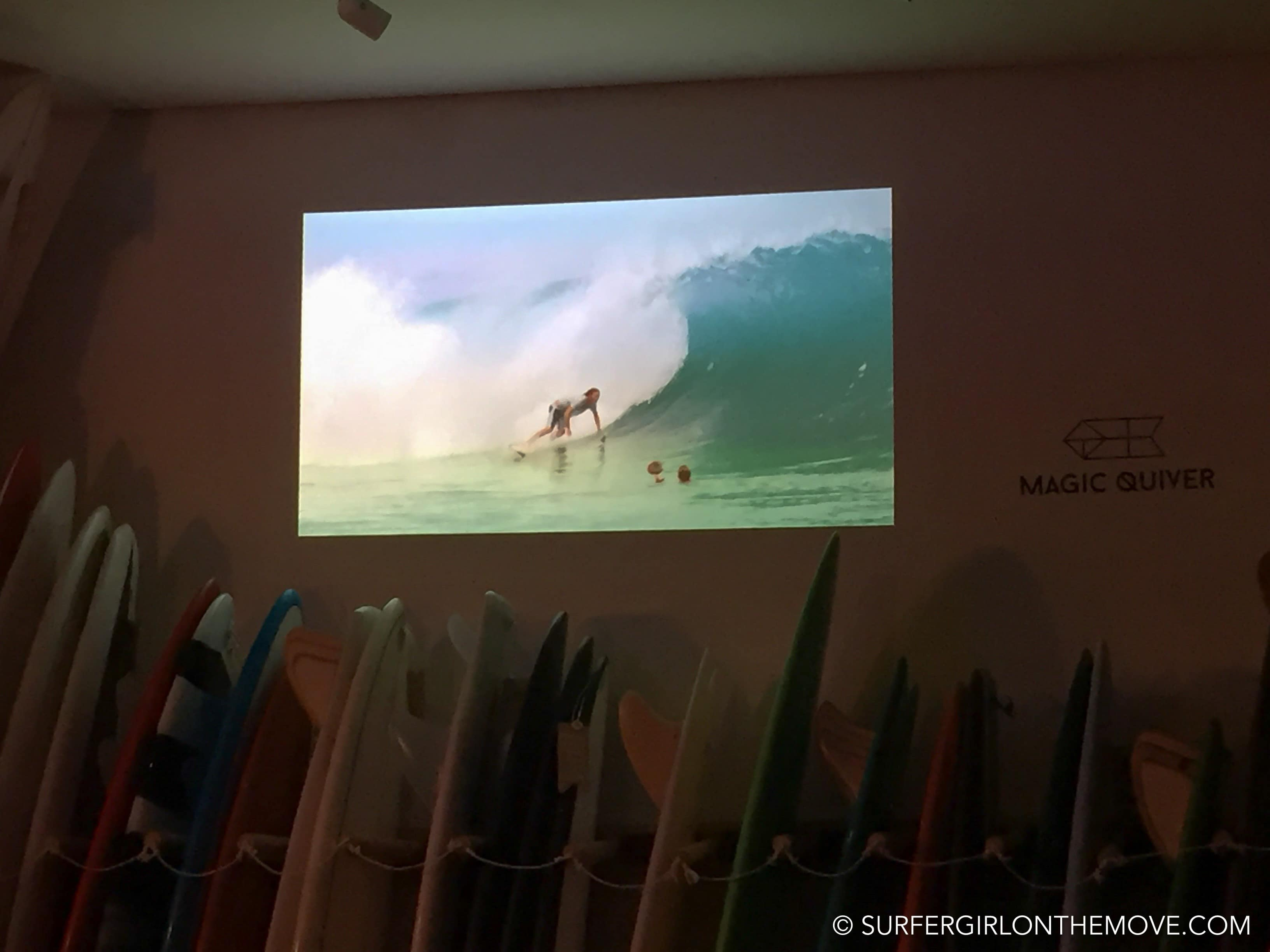 Filme de Surf Surf Movie