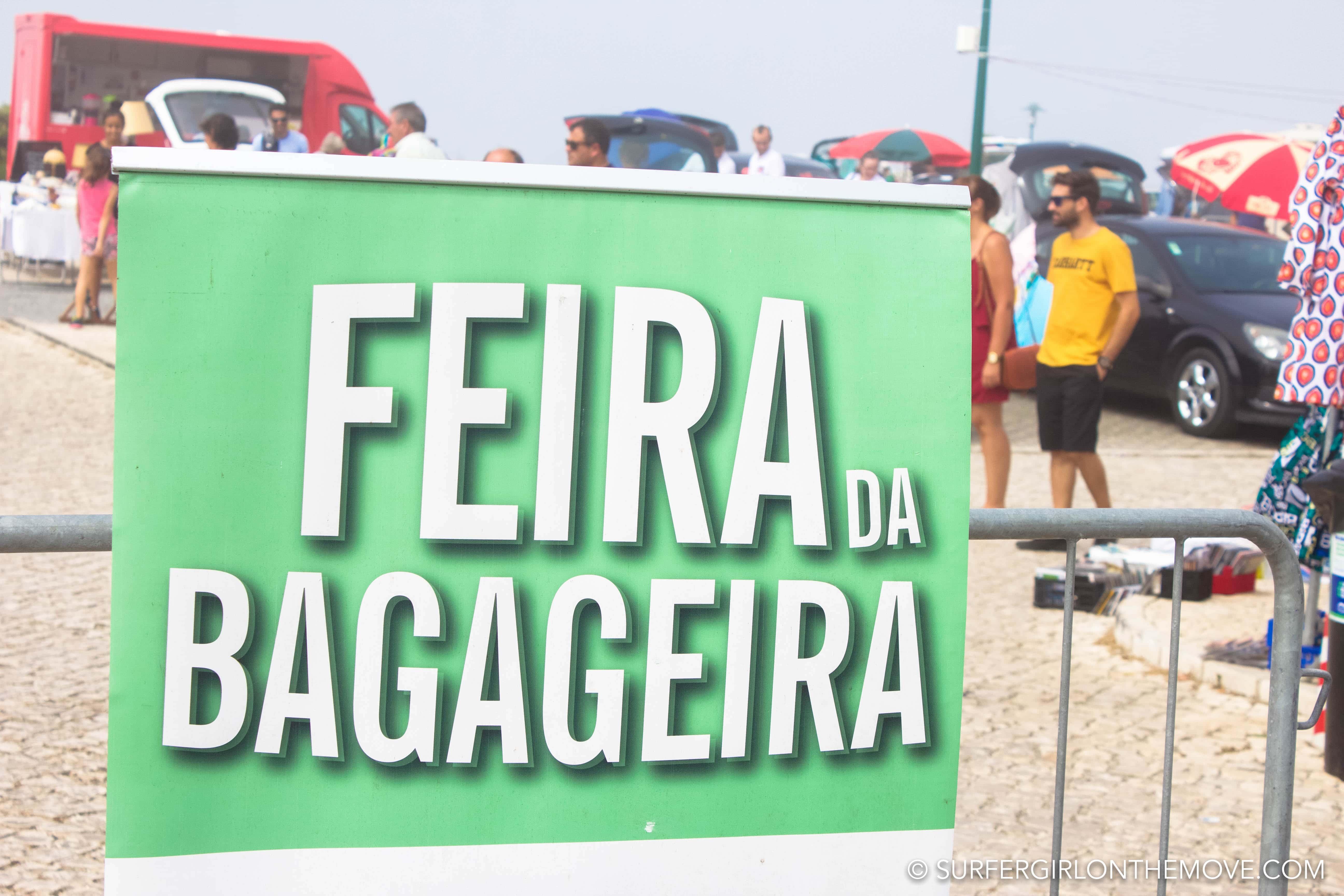 Feira da Bagageira Boot Fair
