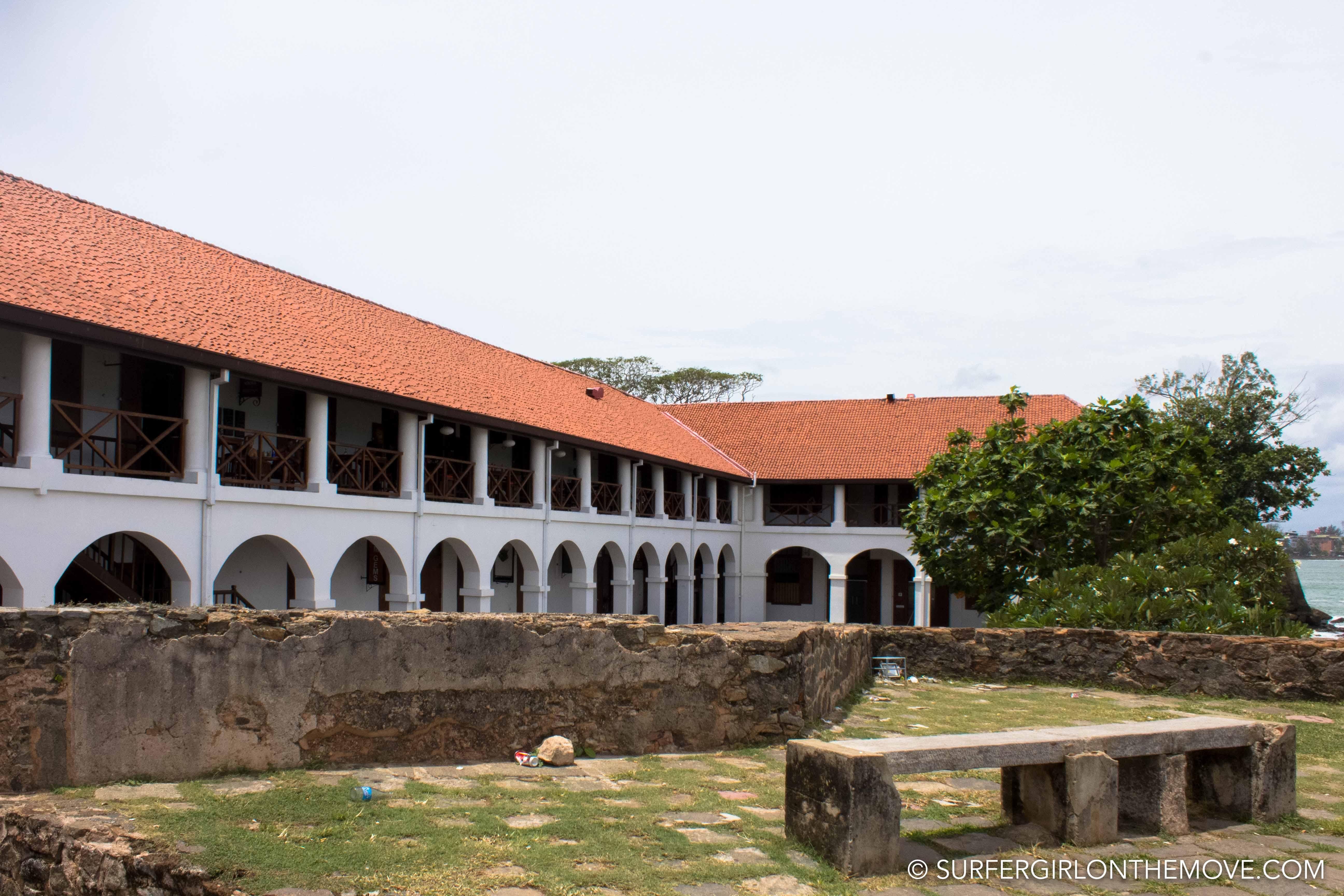 Forte de Galle