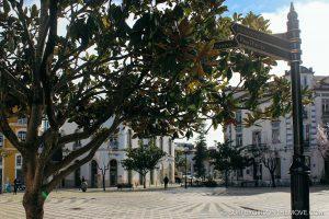 Visitar Praça Leiria
