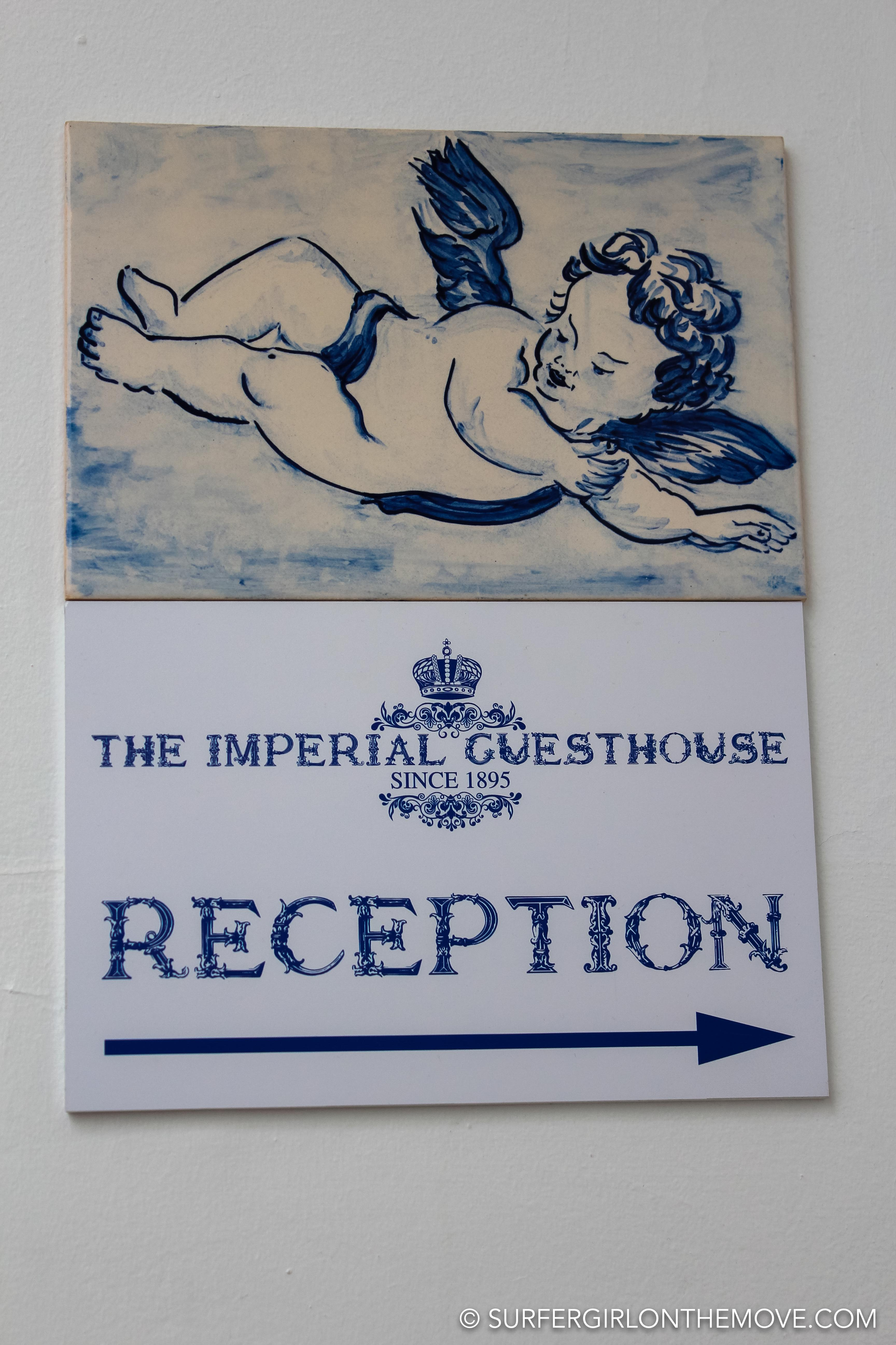 The Imperial Guesthouse