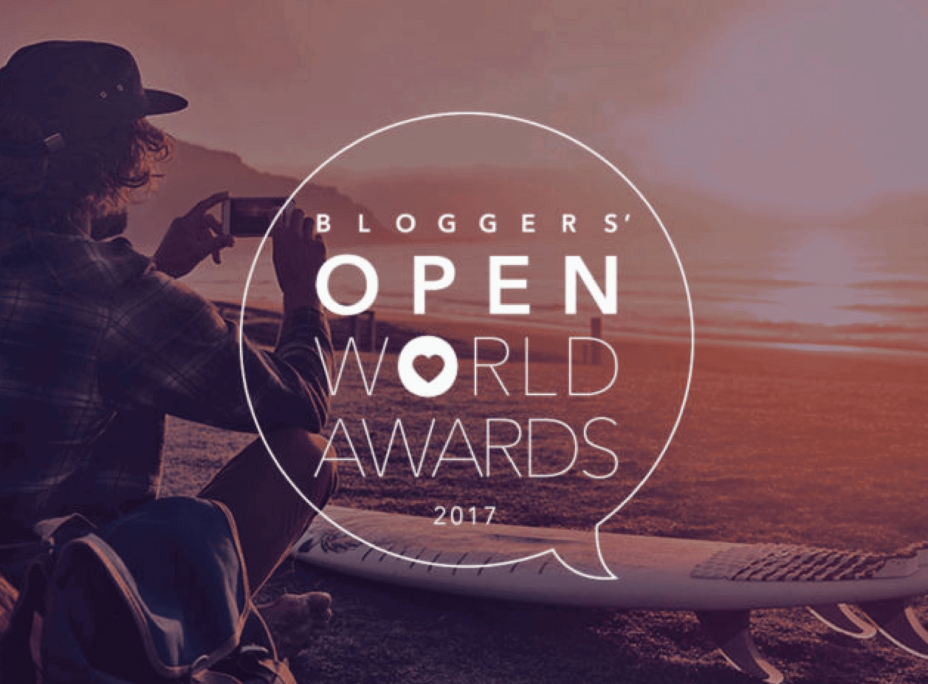 Open World Awards