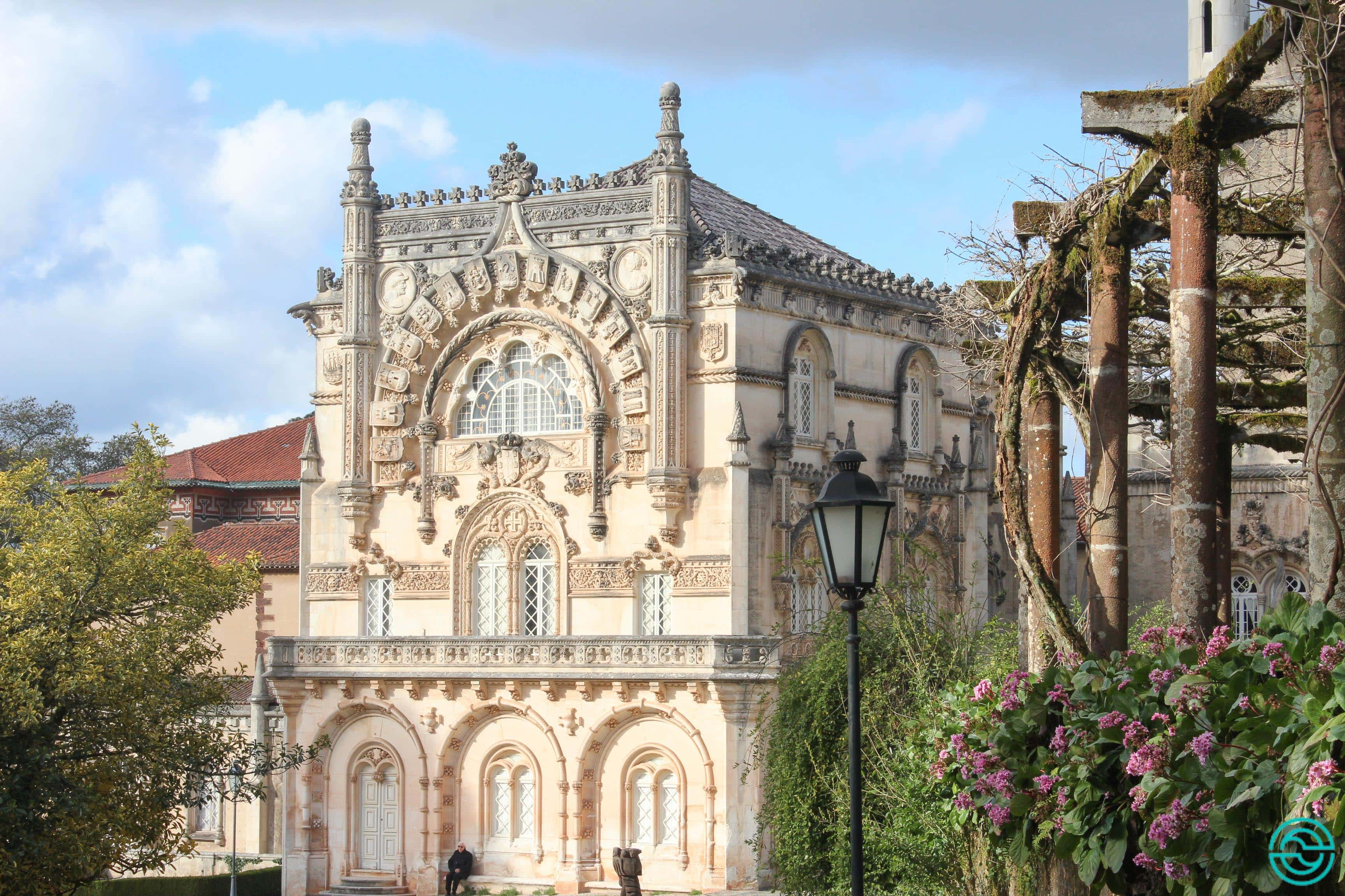 Palácio do Bussaco