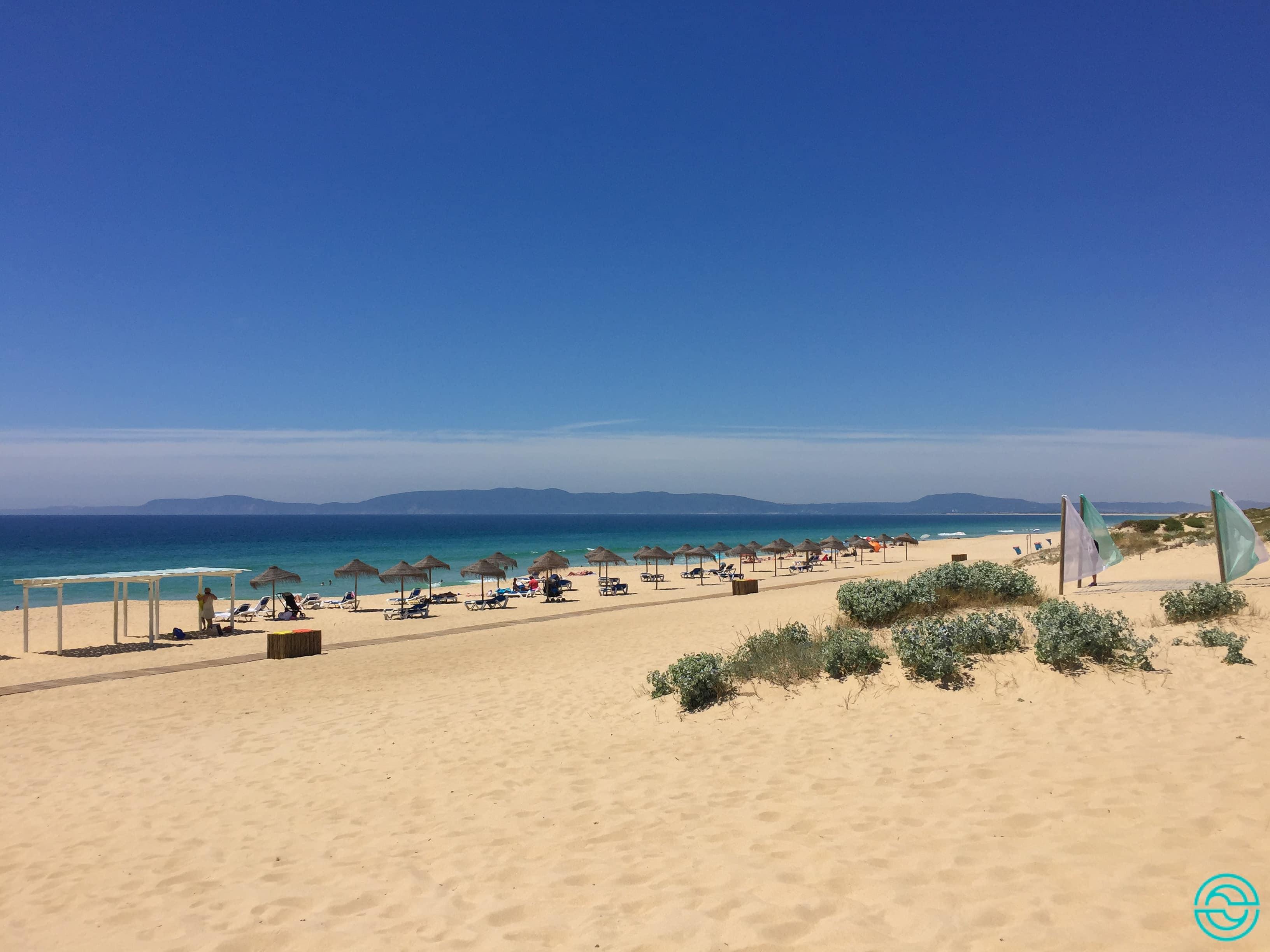 Beaches in Alentejo Comporta