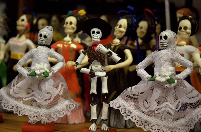 Mexico Halloween