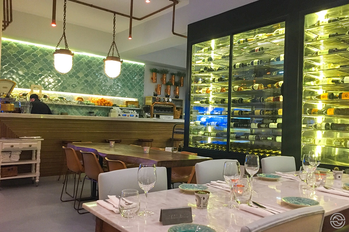 Restaurant Week Lisboa