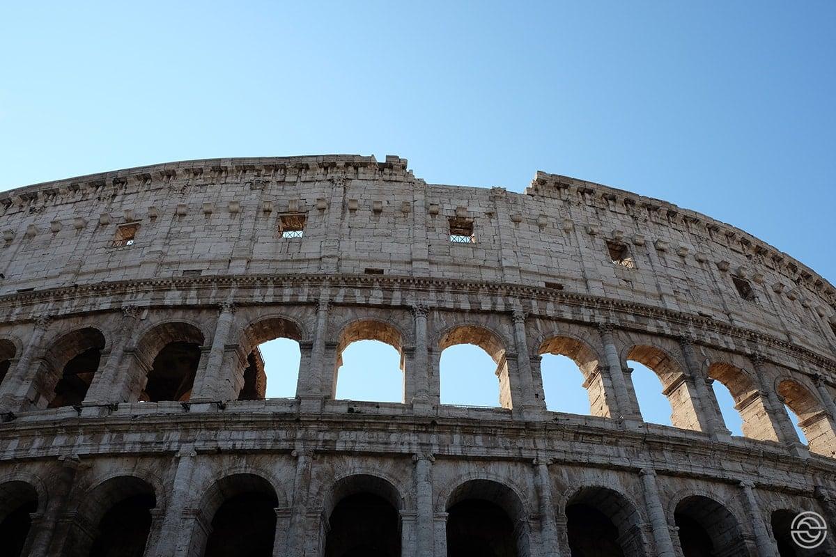 Coliseu Rome City Pass