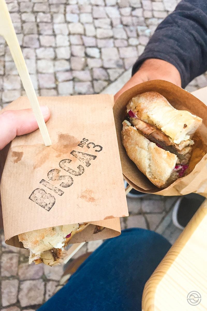 Bisca dos 3 Santo António Lisbon