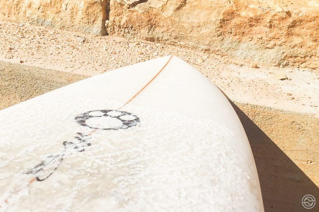 Awayco surfboard rental