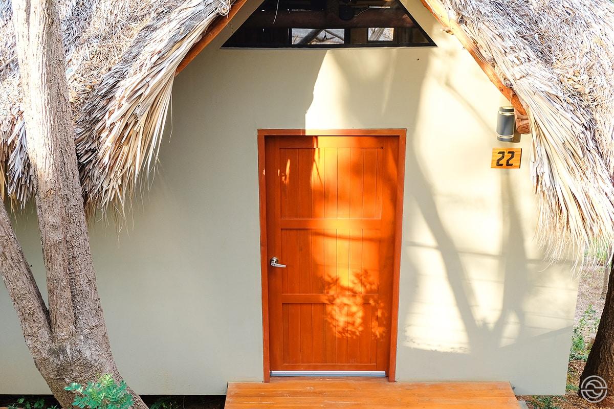 TreeCasa cabin