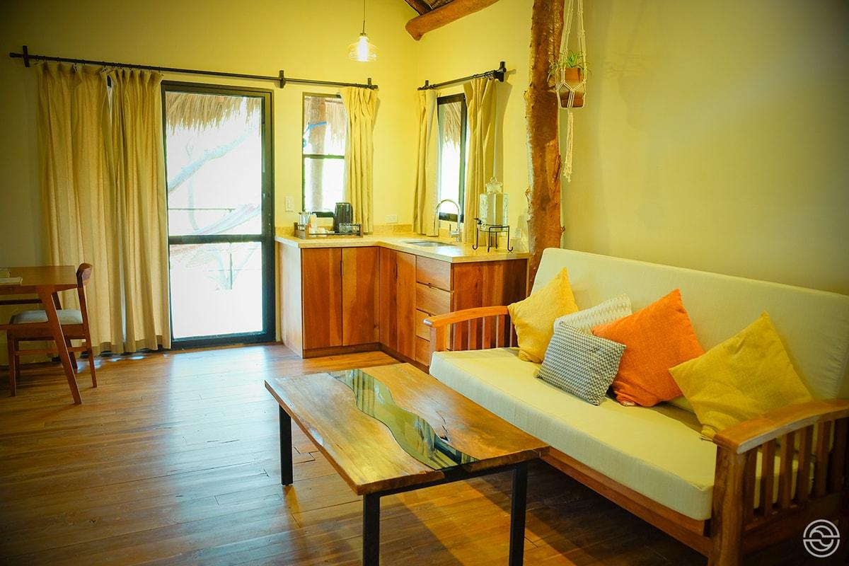 Cabin TreeCasa Resort