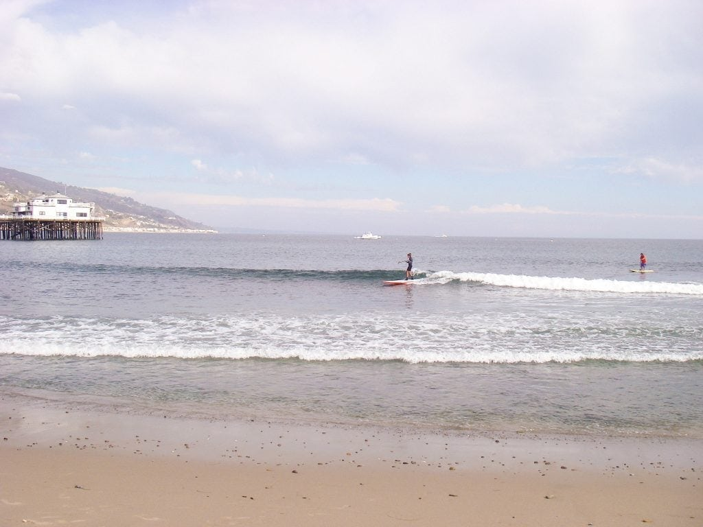 Malibu Califórnia