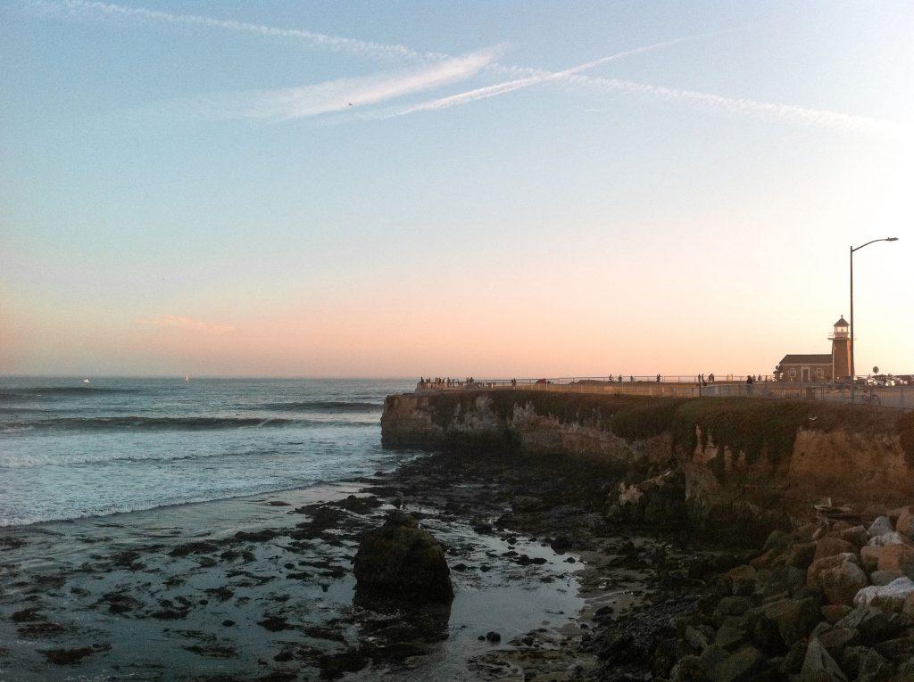 Santa Cruz Califórnia