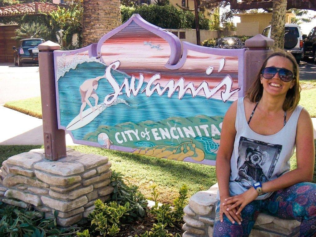 Swami's Califórnia