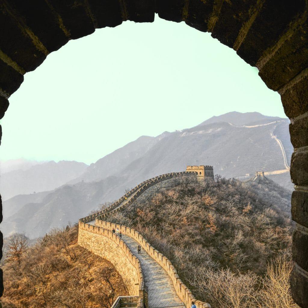 Grande Muralha da China