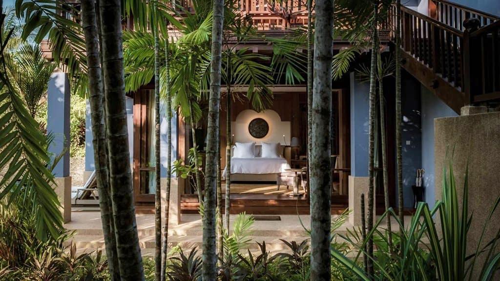 Langkawi Four Seasons Resort