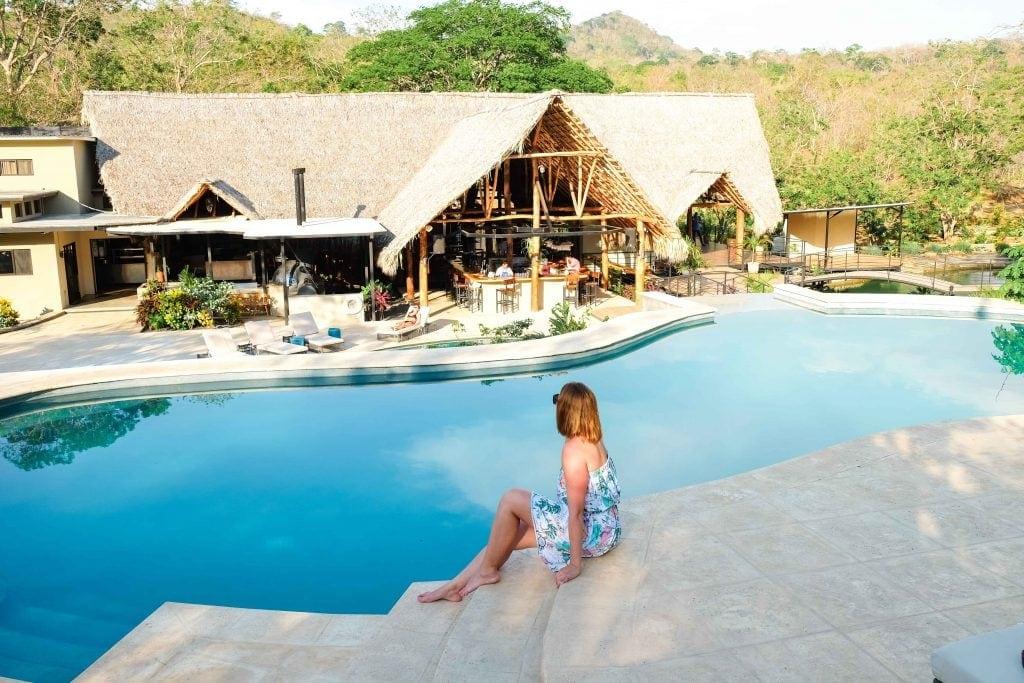 TreeCasa Nicaragua