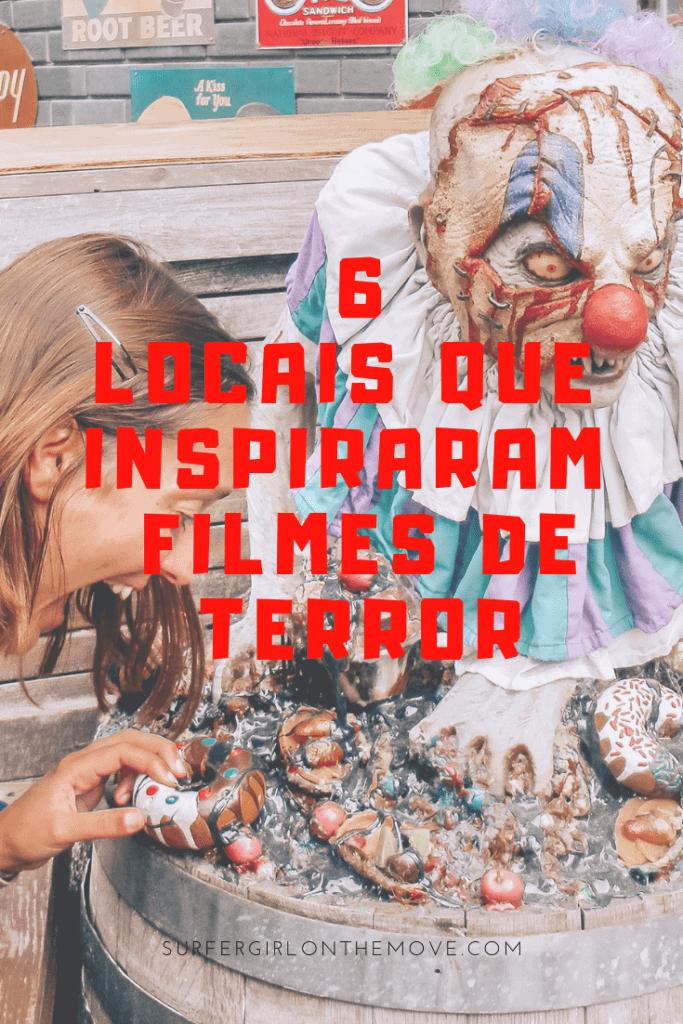 halloween filmes de terror