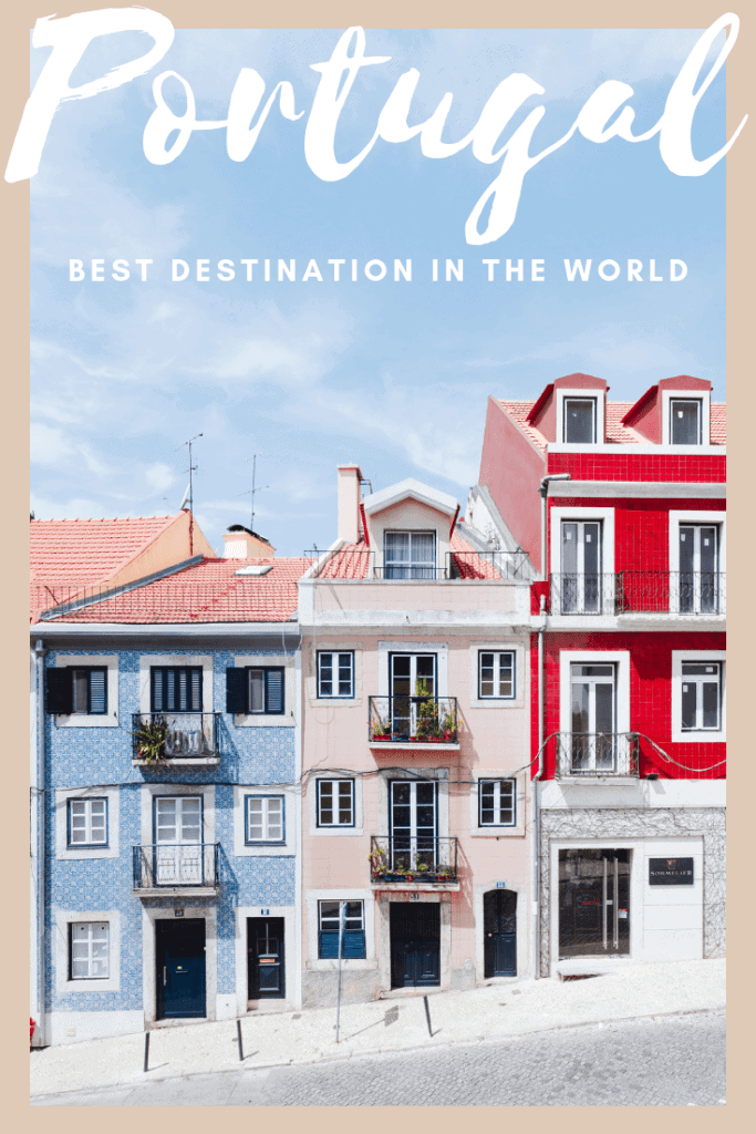 Portugal Best Destination In The World