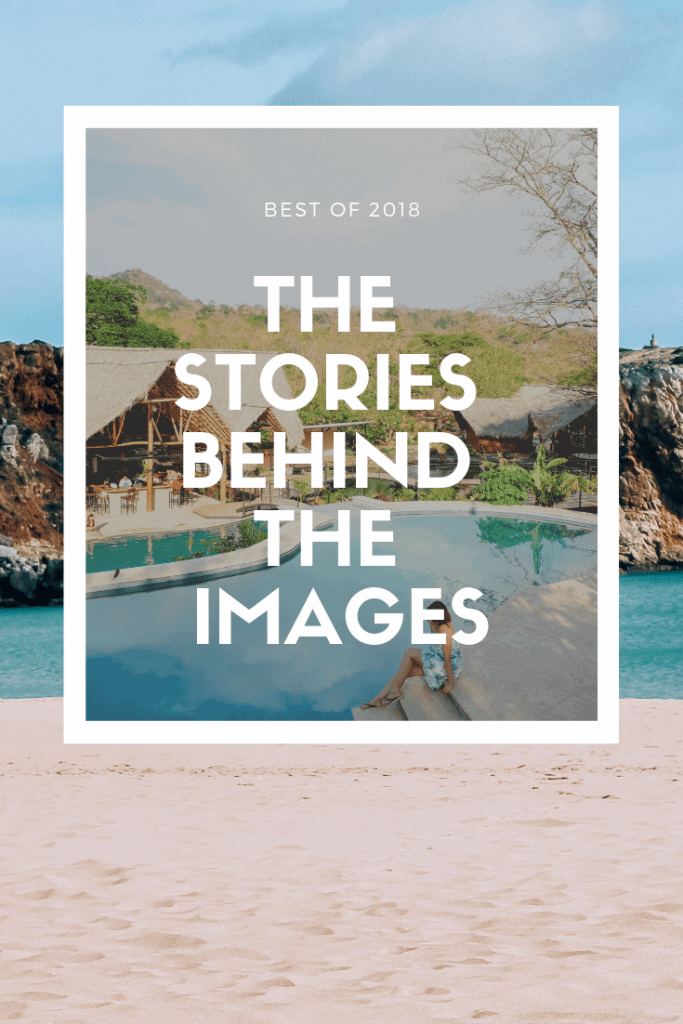 Here's the year in review with the 10 most liked images on Instagram during 2018. Get to know the stories behind them.