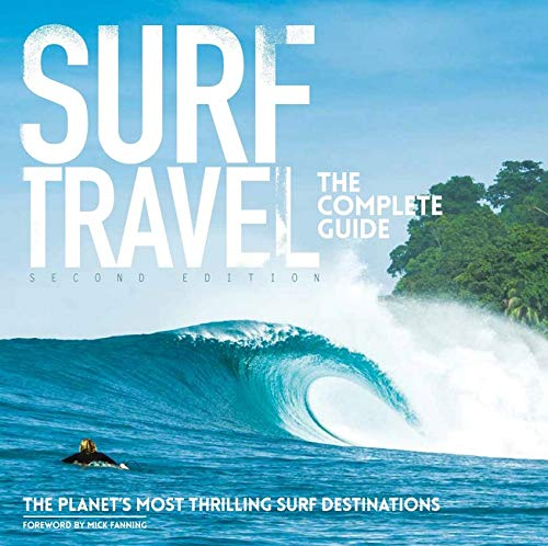 Guia Surf Travel