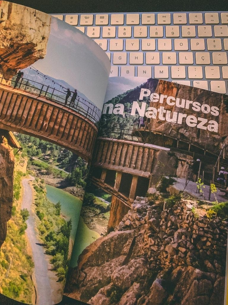 Livro Próximo Destino Viagens