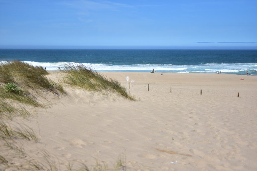 Praia do Guincho Beach