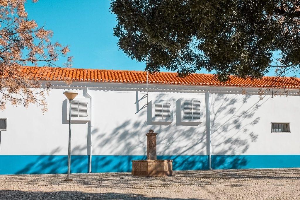 Casa da Vidigueira House