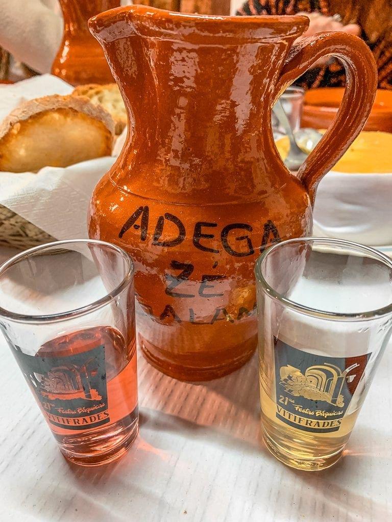 Adega Wine House Vidigueira