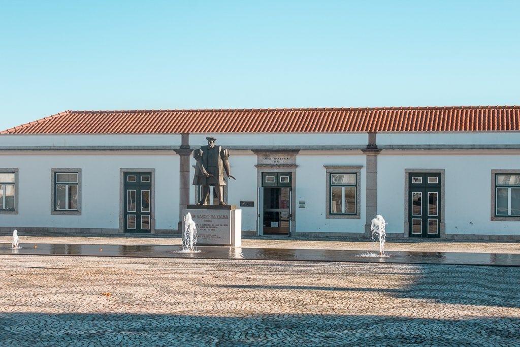 Museu da Vidigueira Museum