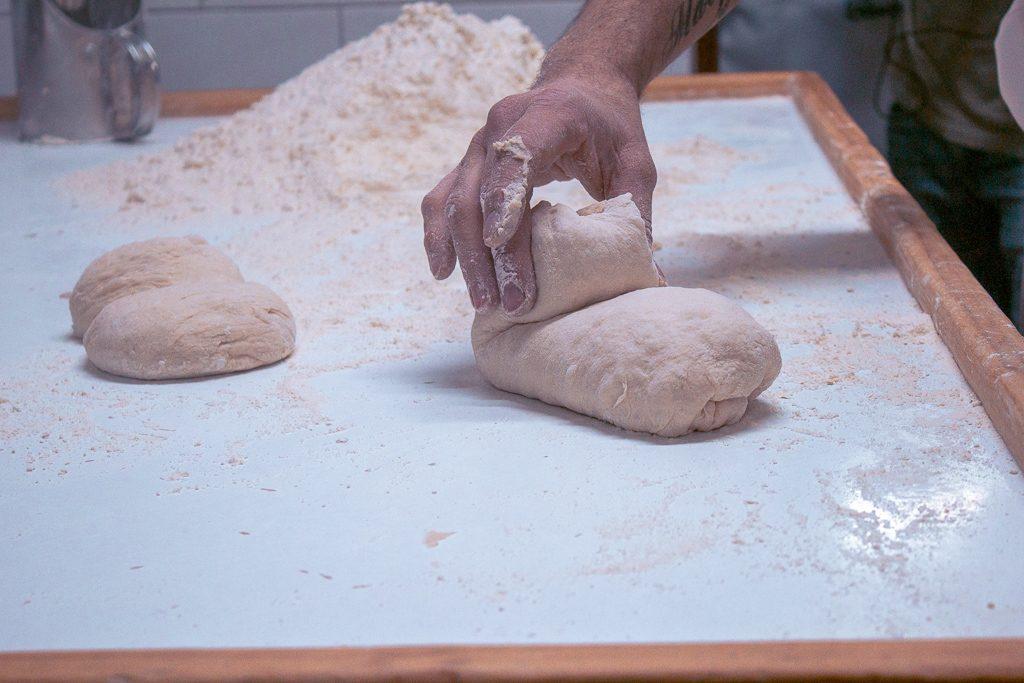 Pão da Vidigueira Bread