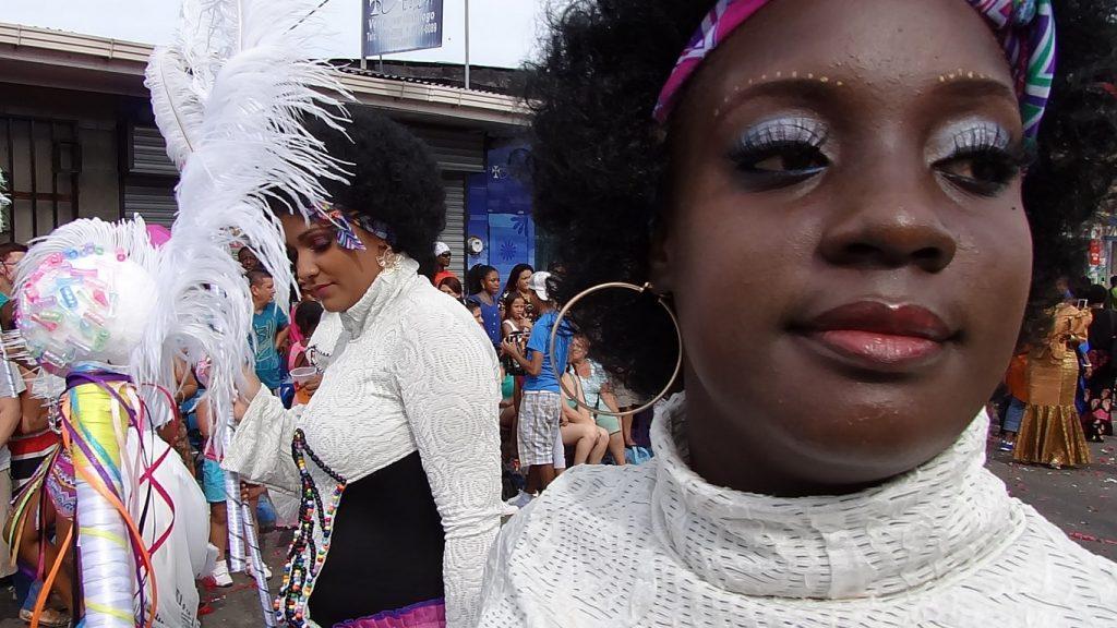 Carnival de Puerto Limón Costa Rica