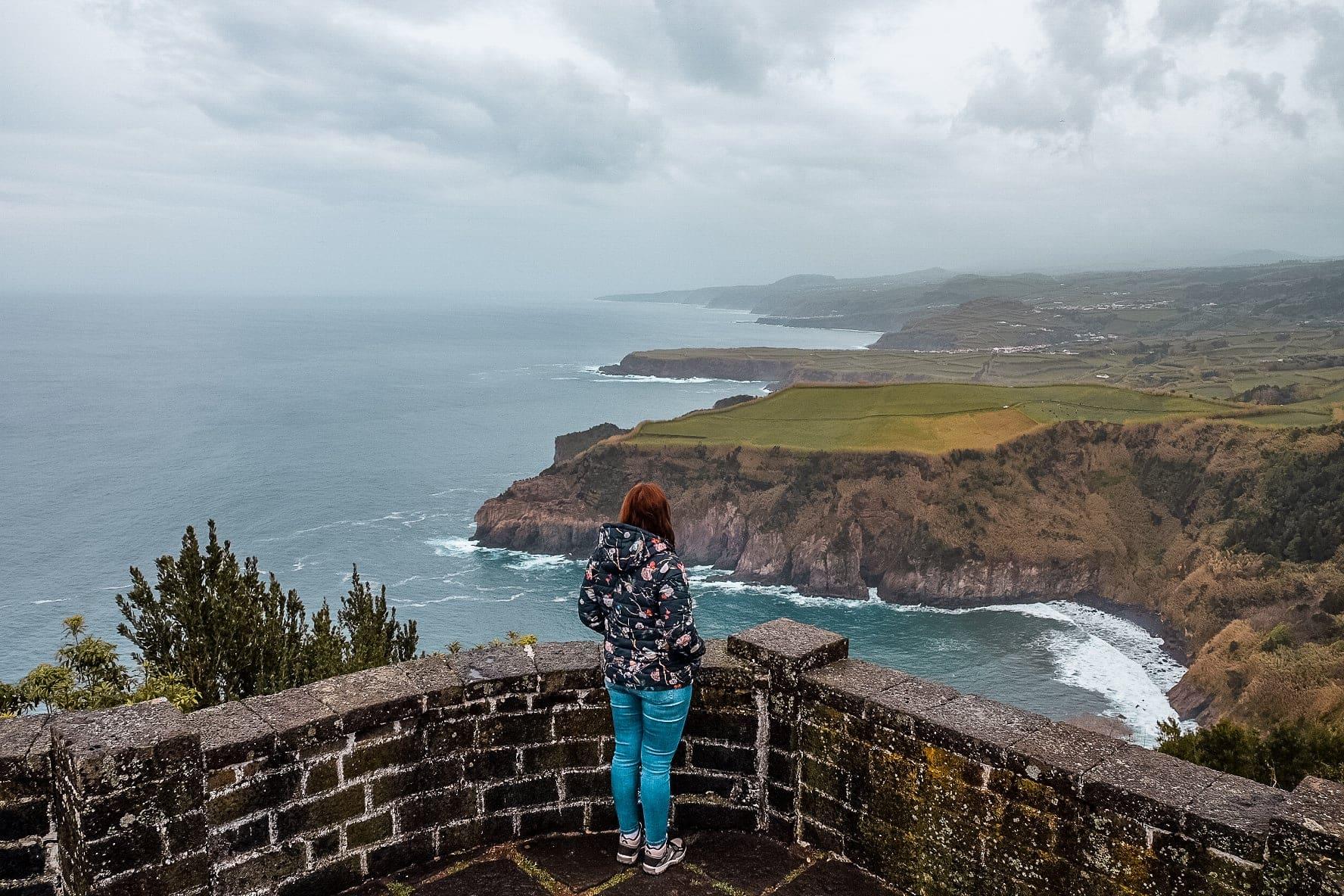 Actividades para fazer em São Miguel Açores