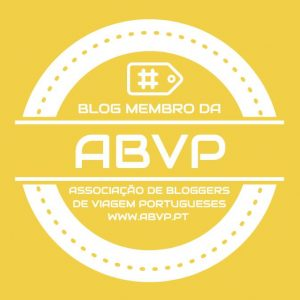 ABVP Association of Portuguese Travel Bloggers