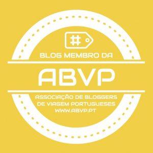 ABVP Associação de Bloggers de Viagem Portugueses