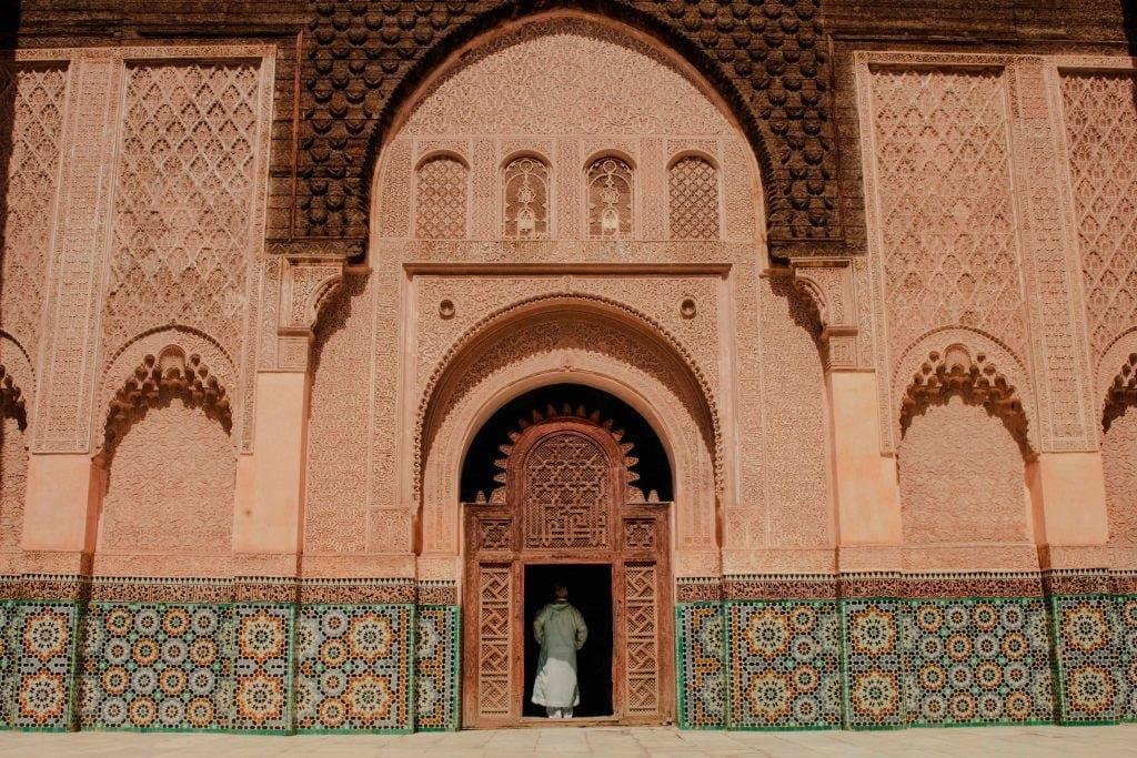 Arquitetura Marrocos Morocco Architecture