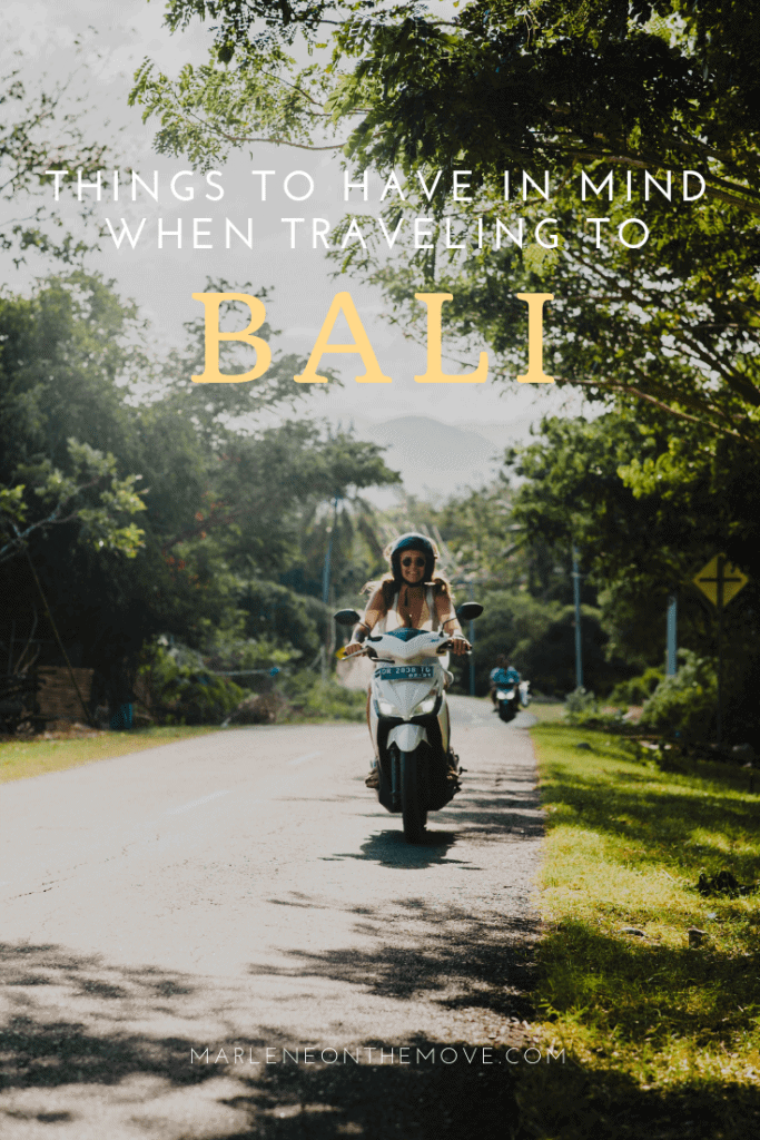 Are you planning to travel to Bali, Indonesia? Consider these travel tips and get ready for one of the best vacations of your life!