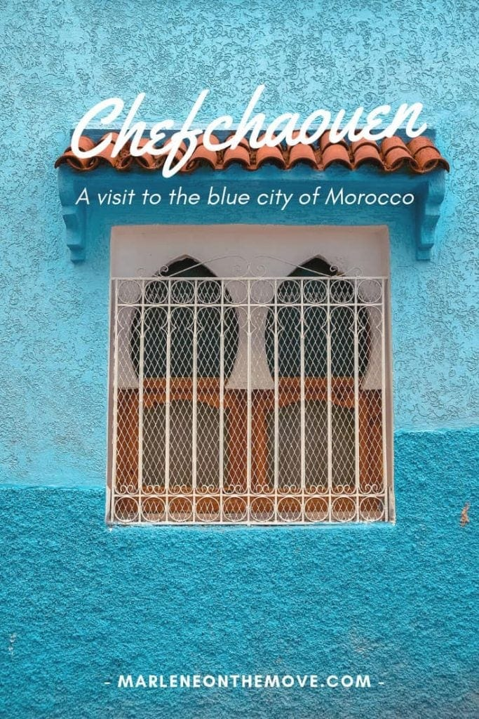 My trip through northern Morocco took me to Chefchaouen. Follow me to this enchanted blue city and take note of these tips.