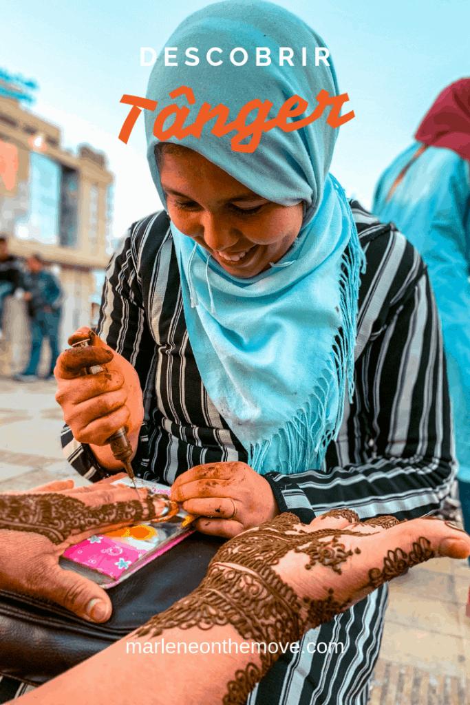 Tânger é modernidade. Mas é também tradição e história não esquecida. Não se deixe levar por primeiras aparências. Há muito para ver nesta cidade do Norte de Marrocos.