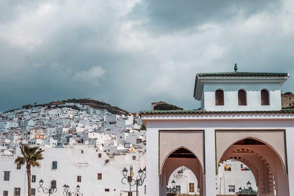 Feddan Tetouan Norte de Marrocos North of Morocco