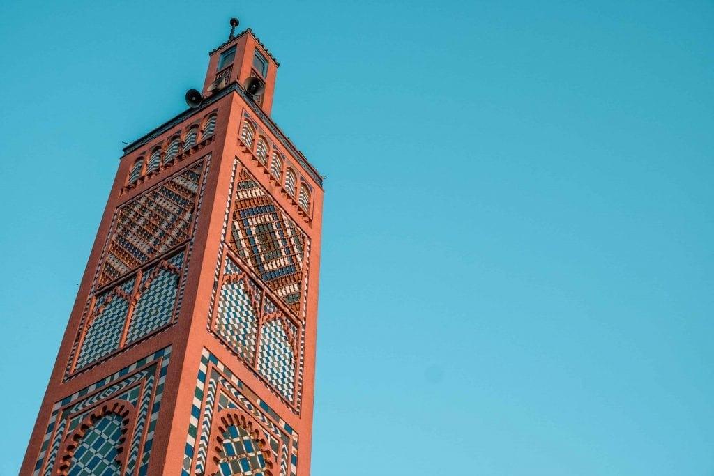 Mesquita Sidi Bou Abib Mosque