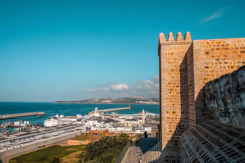 Tangier Kasbah Tanger