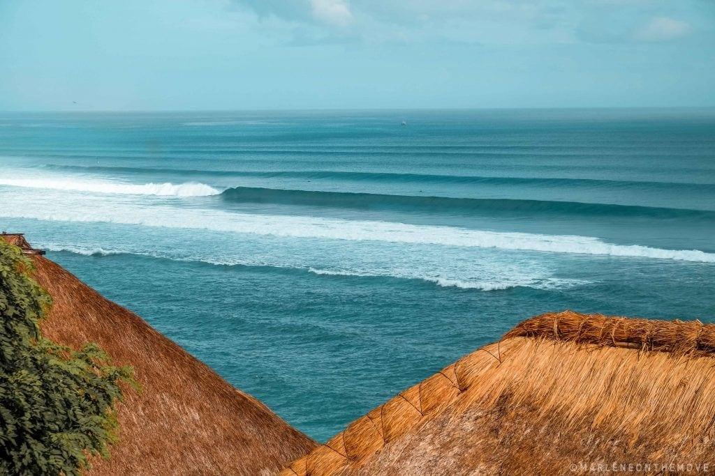 Bingin Bali Indonesia