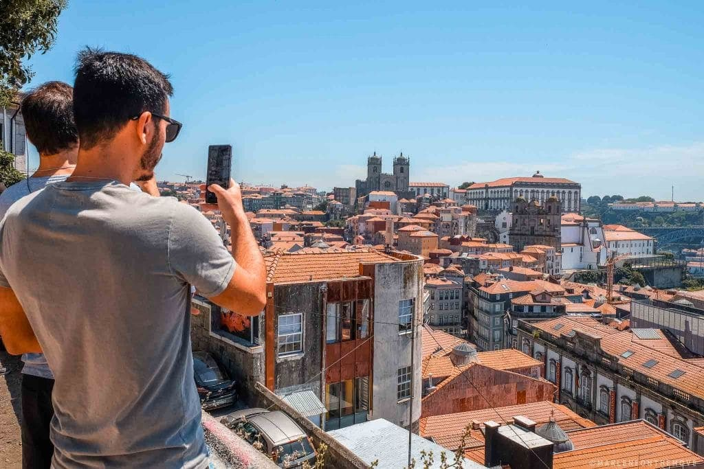 João Cajuda Getting to know Porto