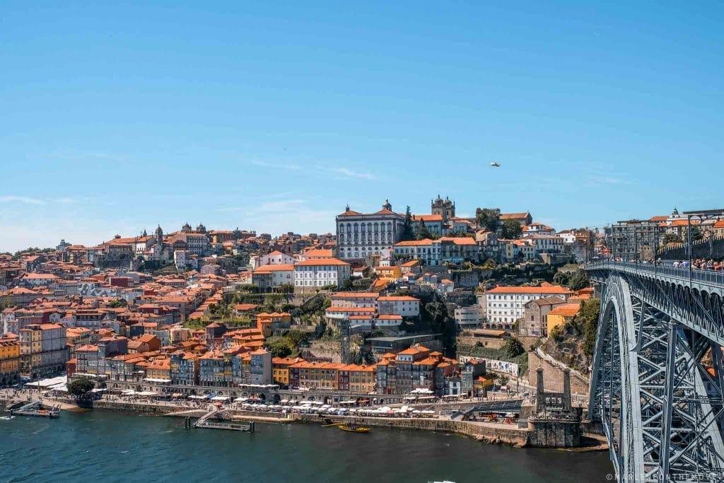 Cidade do Porto City